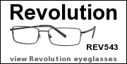 Revolution Eyeglasses