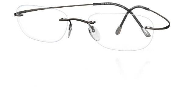 silhouette rimless 7799 tma the must 7613