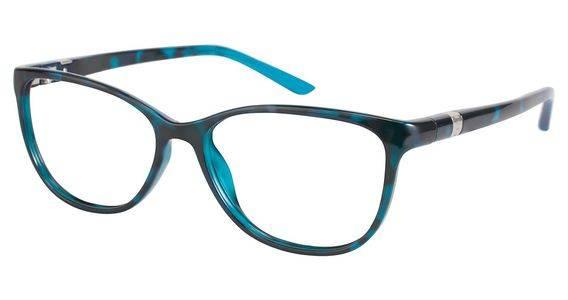 ELLE Ophthalmic Frames | SimplyEyeglasses.com