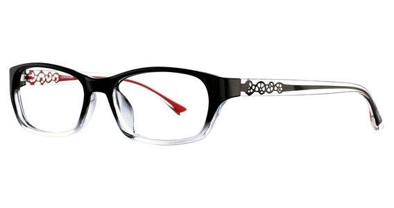 13dca37a2ced Cover Girl Eyeglasses and other Cover Girl Eyewear by Simply ...