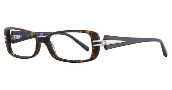 7c80ad8f2a1 Cover Girl Eyeglasses and other Cover Girl Eyewear by Simply ...