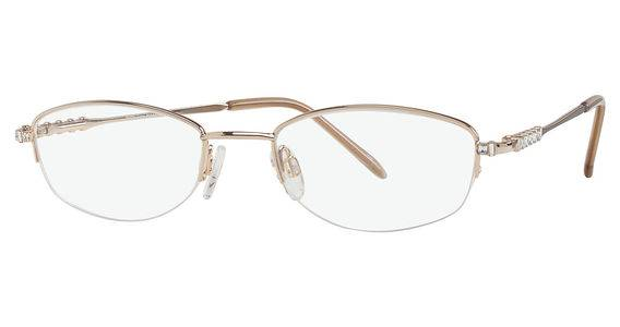 Sophia Loren Eyeglasses and other Sophia Loren Eyewear by Simply ...