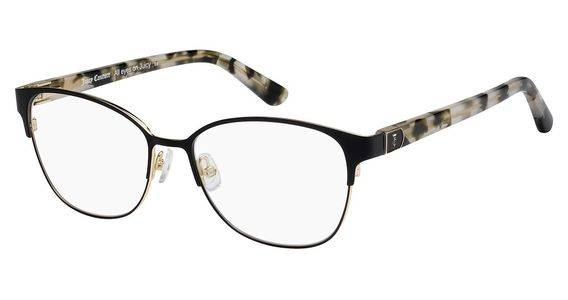 54e6da564ab Juicy Couture Eyeglasses and other Juicy Couture Eyewear by Simply ...