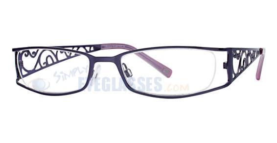b1f0f23cd65 Daisy Fuentes Eyewear Eyeglasses and other Daisy Fuentes Eyewear ...