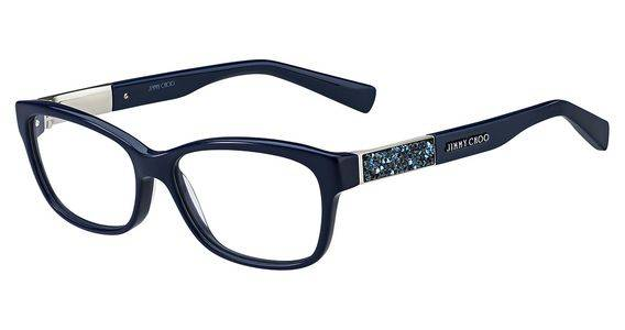 8d12a385d0 Jimmy Choo Eyeglasses and other Jimmy Choo Eyewear by Simply ...