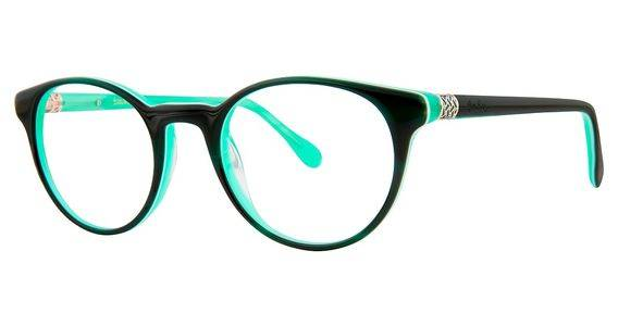 a6492fa64f Lilly Pulitzer Eyeglasses and other Lilly Pulitzer Eyewear by Simply ...