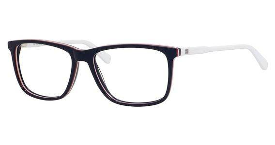 aa3112635b1 Tommy Hilfiger Eyeglasses and other Tommy Hilfiger Eyewear by Simply ...