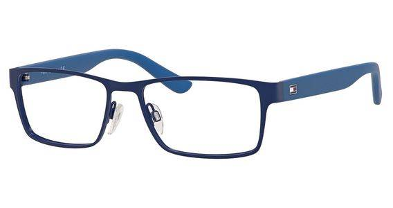 9f88188f654 Tommy Hilfiger Eyeglasses and other Tommy Hilfiger Eyewear by Simply ...