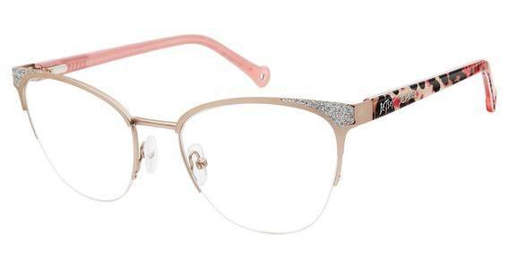 7edc454a674 Betsey Johnson Eyeglasses