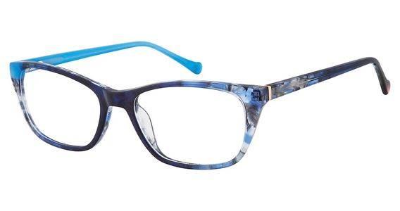 379df8a3f1 Betsey Johnson Eyeglasses