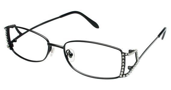Jimmy Crystal Frames | SimplyEyeglasses.com