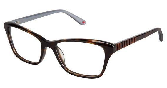 75641615a3a4 Lulu Guinness Eyeglasses and other Lulu Guinness Eyewear by Simply ...