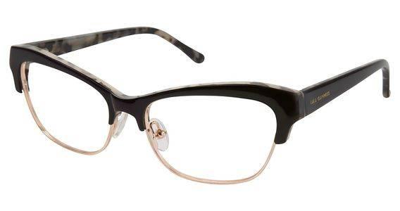 Lulu Guinness Eyeglasses and other Lulu Guinness Eyewear by Simply ...